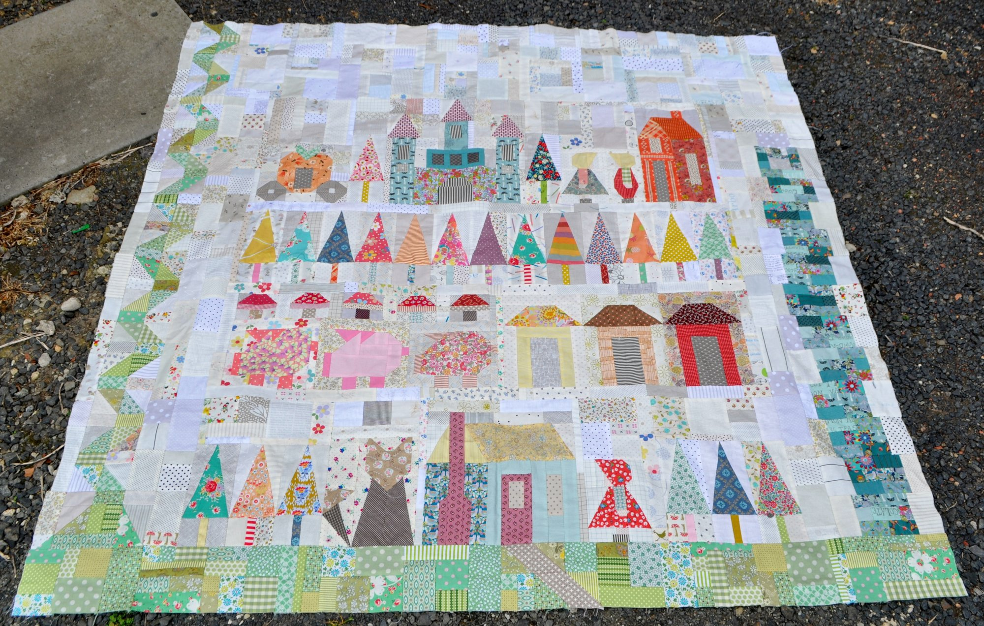 Block Of The Month Amp Fabric Clubs