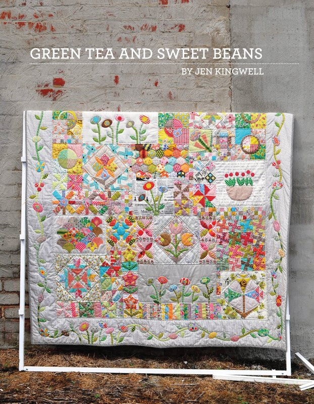 Green Tea and Sweet Beans Starter Kit