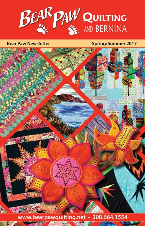 Spring Sumer 2017