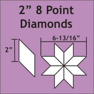 2 8-Point Diamond