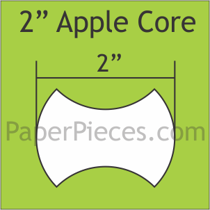 2 Apple Core