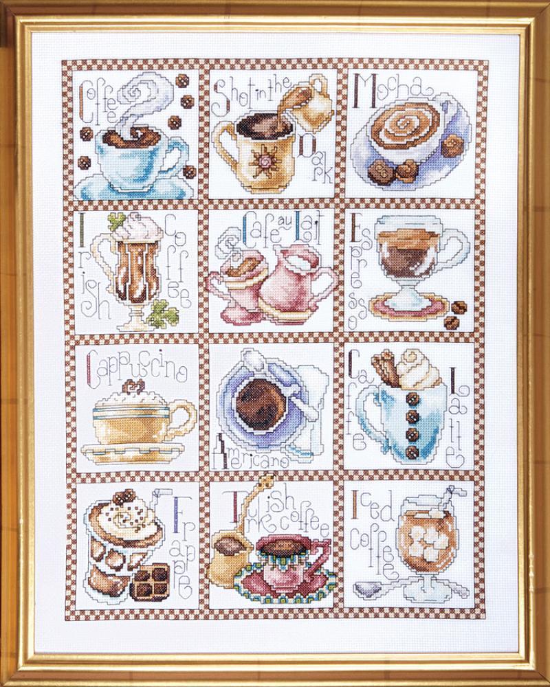 # 2597 Coffee Break