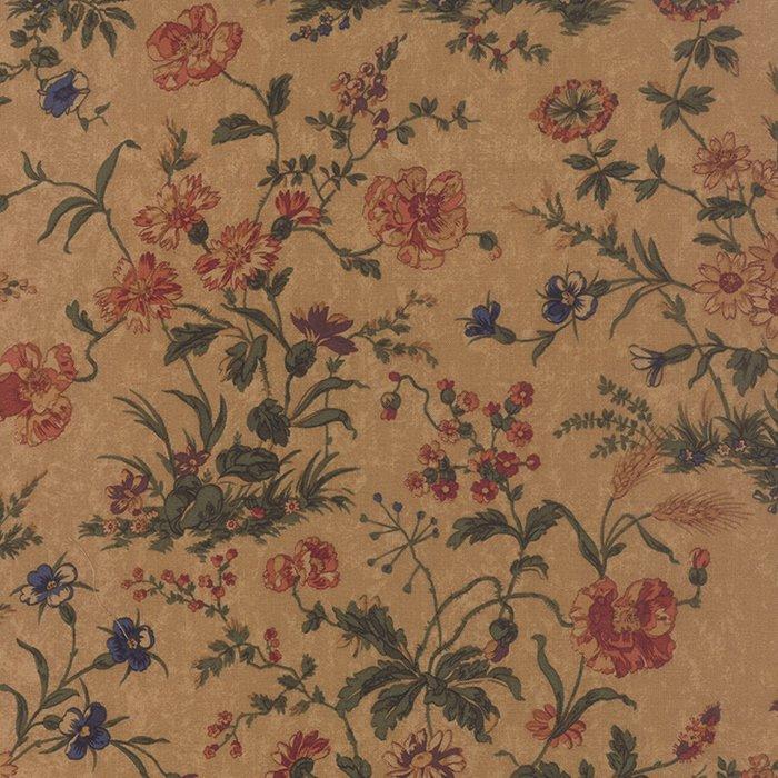 Kansas Troubles Fabric
