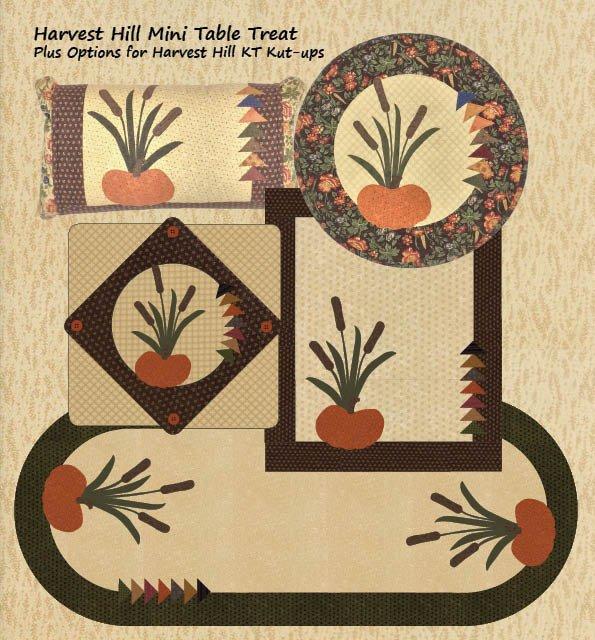 Harvest Hill MTT