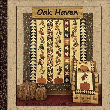 Oak Haven