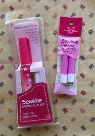 Sewline Fabric Glue Pen