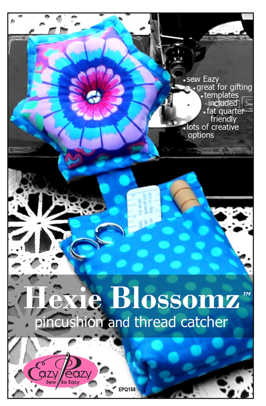 EPQ158 Hexie Blossomz