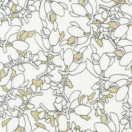 Botanics - Succulent in Charcoal