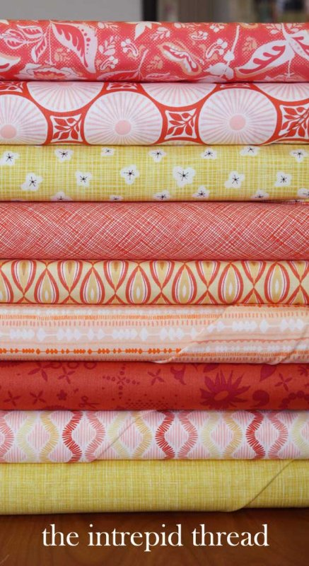 Carry The Torch Quilt Kit