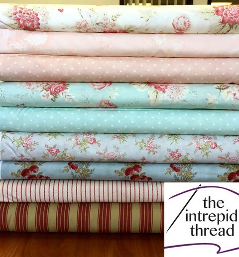 And Now For Something Completely Different Half Yard plus Bundle