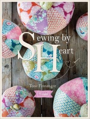 **Pre-Order Down Payment Tilda Book Sewing by Heart