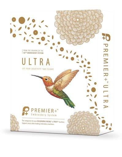 Premier + Ultra Software