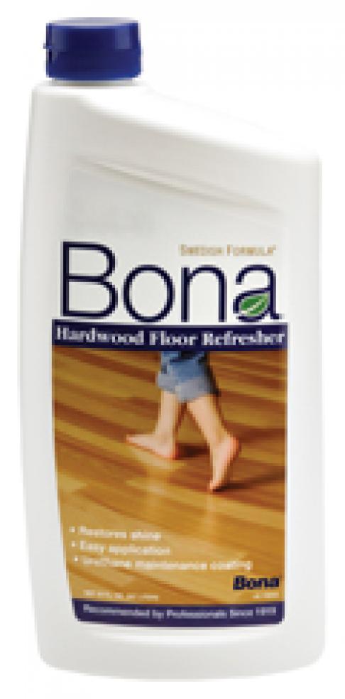 Bona hardwood floor refresher for Bona wood floor cleaner 850ml