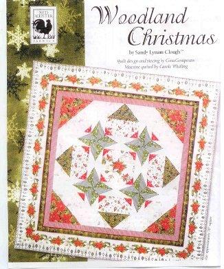 Christmas Tree Skirt Kits To Make