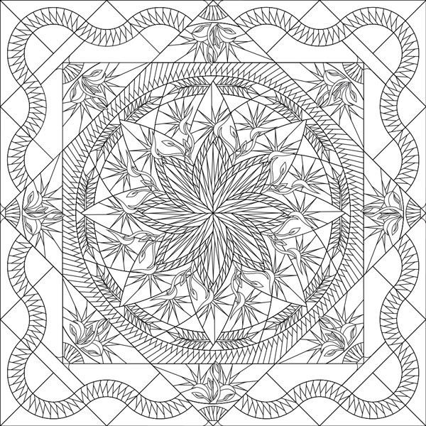 Line Drawing Of Quilt : Judy niemeyer quiltworx kits