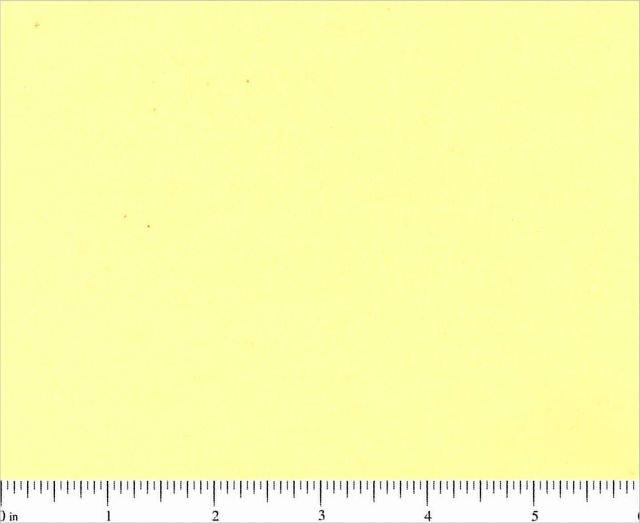 Solid Flannel  Lemonade  BD-23001-A04