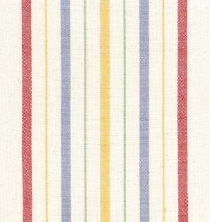 Multiple Stripe toweling 16 inches wide