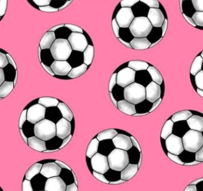 David Textiles  Tossed Soccer Balls