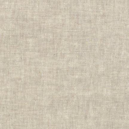 Essex Yarn-Dyed Linen/Cotton 1143 Flax