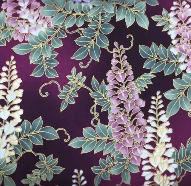 Asian Inspired Fabrics 118