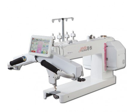 Artistic Long Arm Quilting Machines