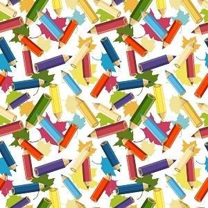 HTV Bright Pencils