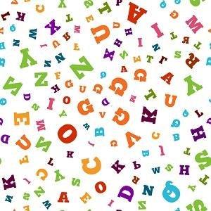 HTV Alphabet