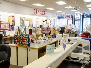Sewing classes in chicago