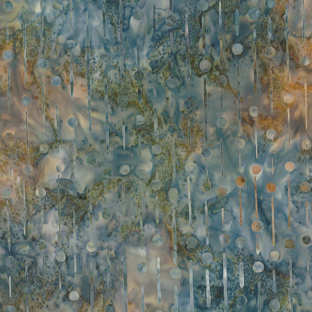 Cantik Batiks Canada By Shania Sunga Rainy Days
