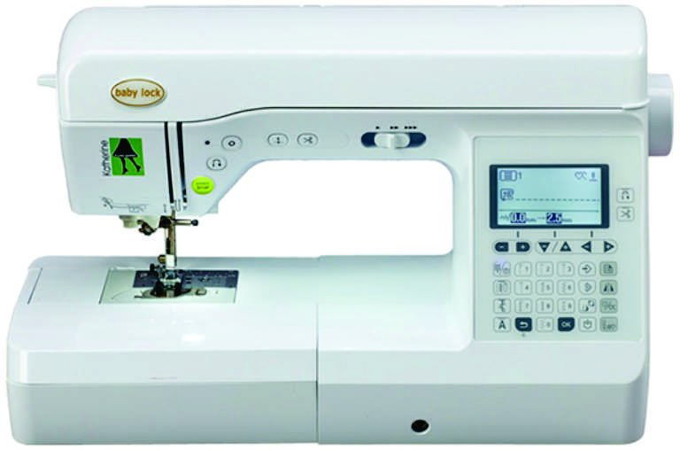 baby lock melody sewing machine reviews