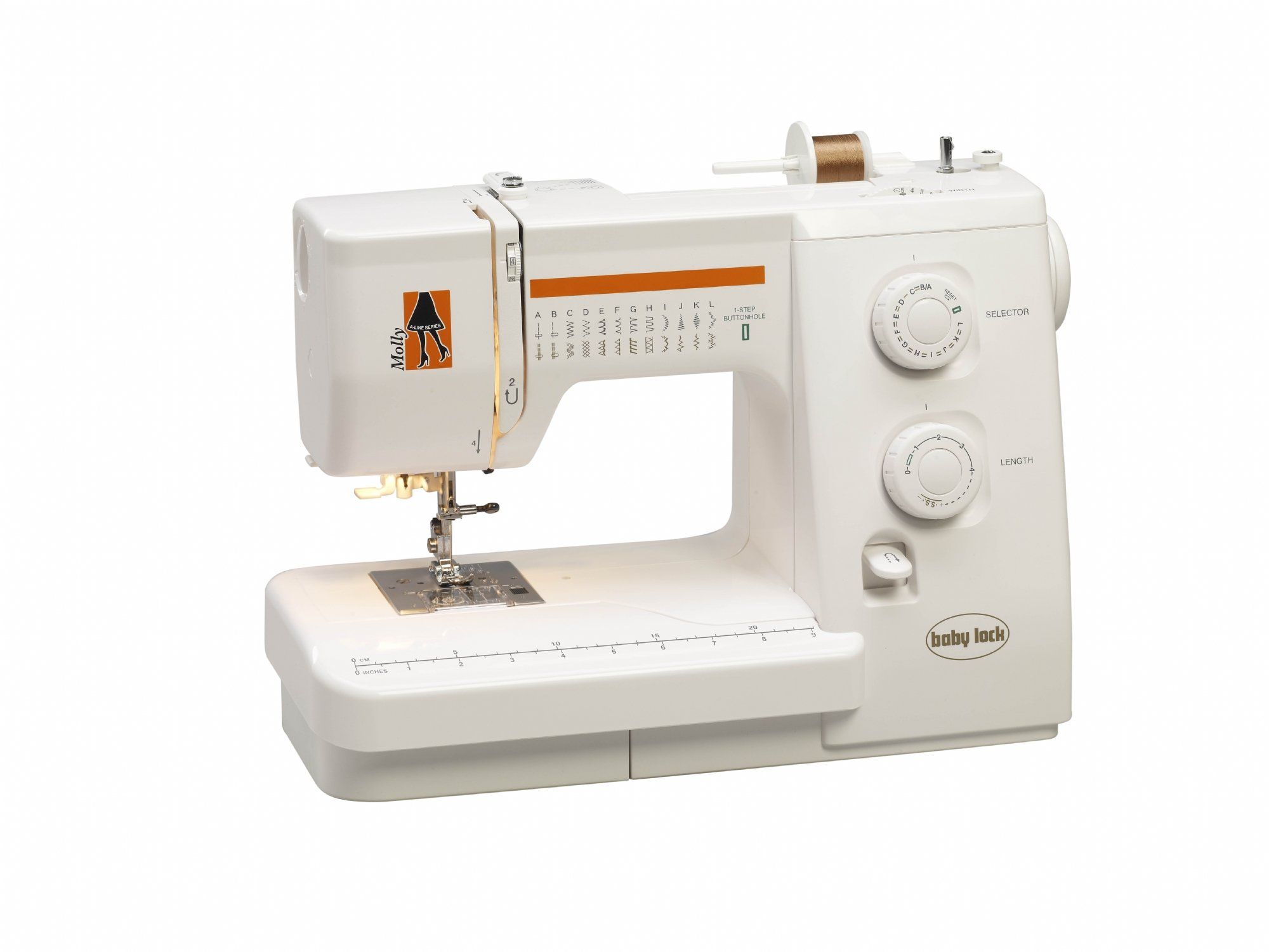 babylock sewing machine review