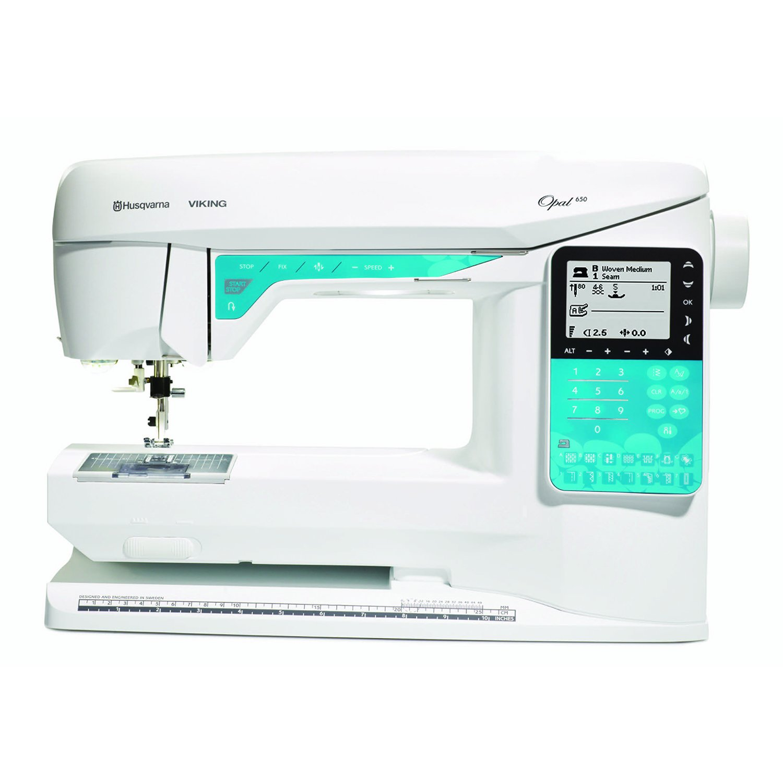 viking embroidery machine software