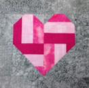 Rachael's Heart Free Pattern