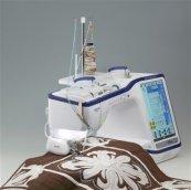 Brother embroidery machines VM5100 VM6200d XV8500d Dream maker Dream Creator, Dream Weaver