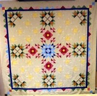 Block of the Month Quilt Class