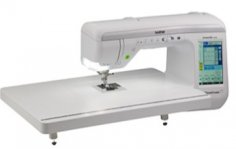 Brother Sewing machines VQ3000 VQ2400 NQ1300prw VQ550prw NQ700prw NQ900prw