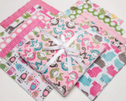 Sewing with Shannon Cuddle fabric embrace double gauze fabric