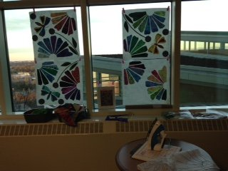 St Lukes quilt retreat