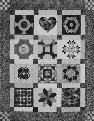 celtic_irish_bw.jpg : sew simple quilt shop ozark mo - Adamdwight.com