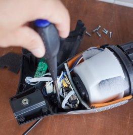 vacuum repair Vienna West Virginia