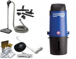 Central Vacuum Systems for Sale