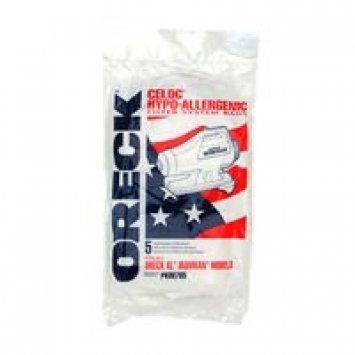 Oreck Bags at Vacuum Authority