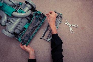 vacuum repair Charleston West Virginia