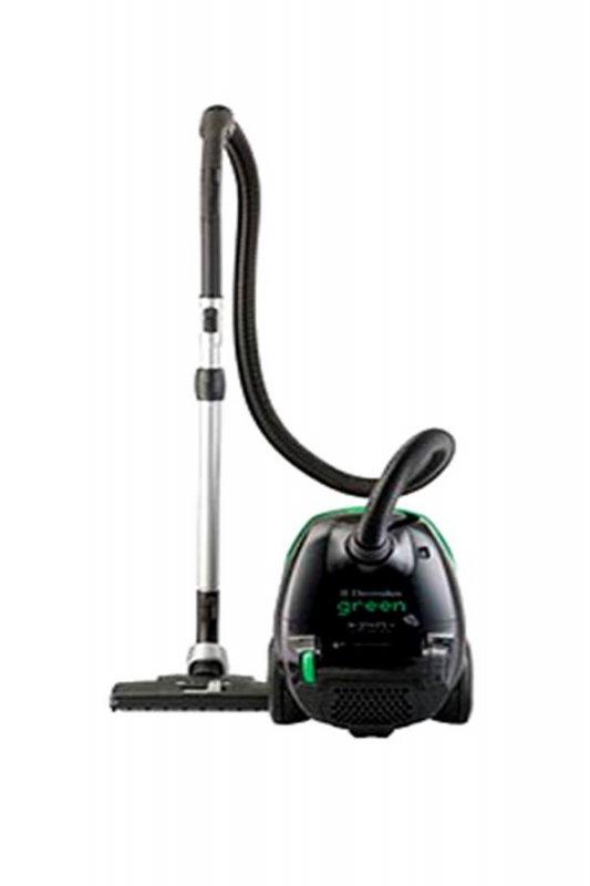 electrolux ergospace green
