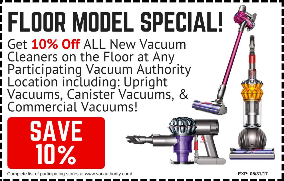10 Percent Off Of Floor Models