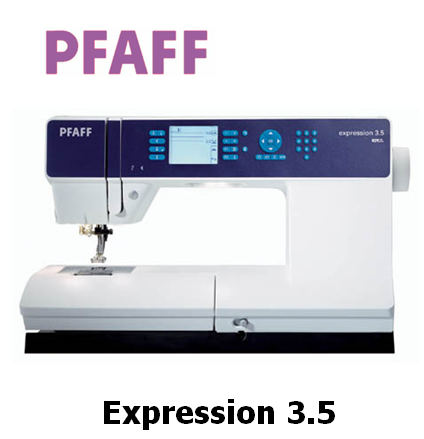 pfaff sewing machine service