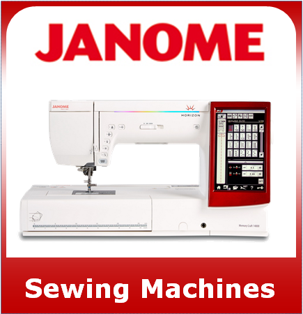 gromes sewing machine