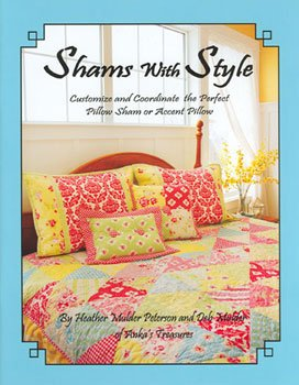 Shams With Style ANK 296