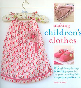 Making Childrens Clothes RPS 5798