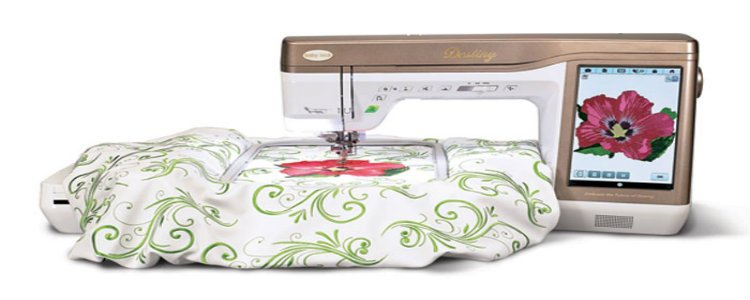 sewing machine dealership